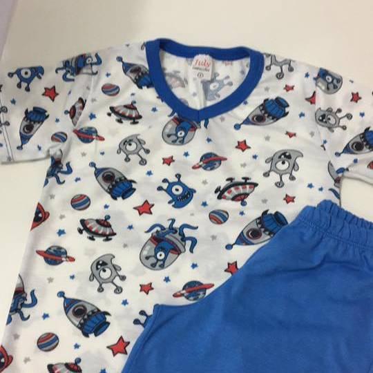 Pijamas Adultos e Infantis
