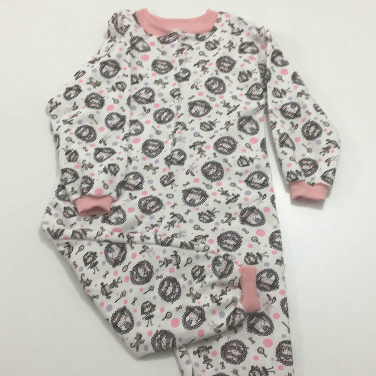 Pijama Macacão