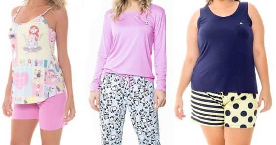 Como Escolher o Pijama Certo Pra Você!