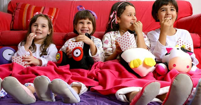Pijamas que Toda Criança Deve Ter